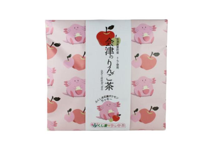 会津のりんご茶(ラッキーパッケージ)